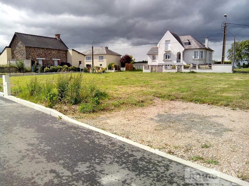 Terrain a batir a vendre Montfort-sur-Meu 35160 Ille-et-Vilaine 700 m2  145572 euros