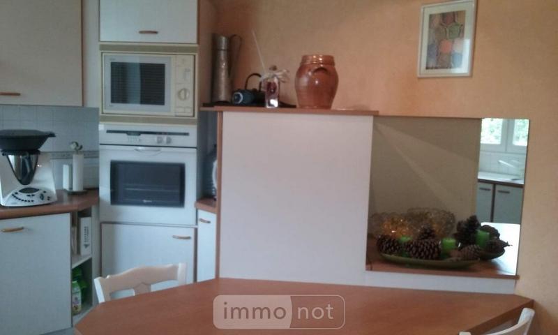 Maison a vendre Servon-sur-Vilaine 35530 Ille-et-Vilaine 130 m2 5 pièces 186772 euros