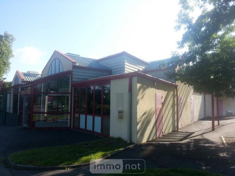Divers a vendre Montfort-sur-Meu 35160 Ille-et-Vilaine 1500 m2  375200 euros