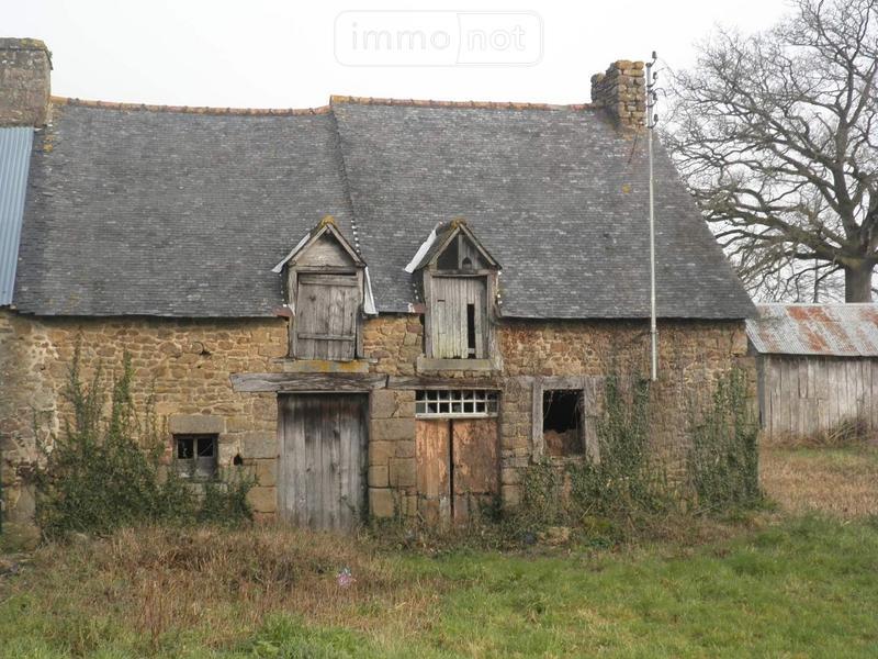 Maison a vendre Broualan 35120 Ille-et-Vilaine 90 m2 1 pièce 31794 euros