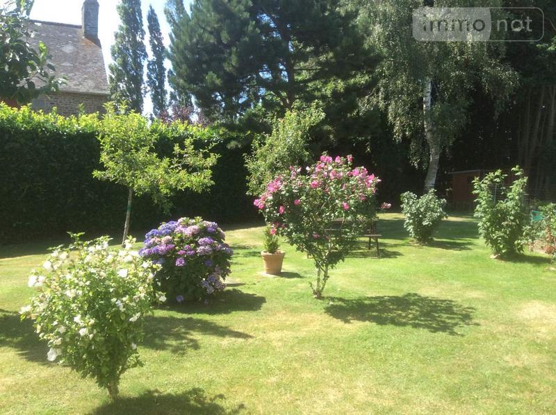 Maison a vendre Saint-Ouen-la-Rouërie 35460 Ille-et-Vilaine 300 m2 11 pièces 289739 euros