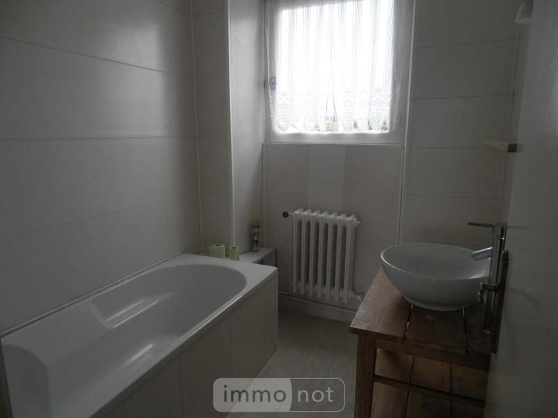 Maison a vendre Marcillé-Raoul 35560 Ille-et-Vilaine 120 m2 7 pièces 132375 euros