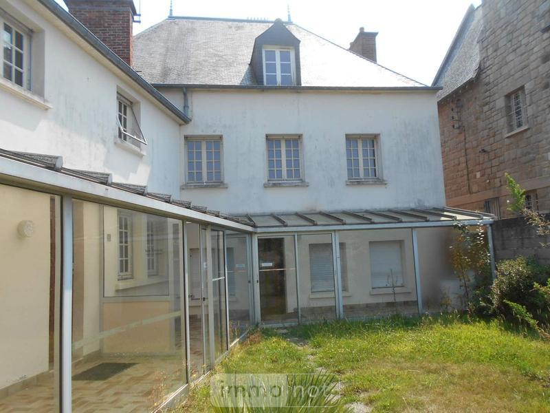Maison a vendre Combourg 35270 Ille-et-Vilaine 4 pièces 206505 euros