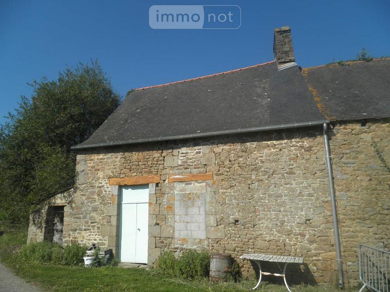 Maison a vendre Bazouges-la-Pérouse 35560 Ille-et-Vilaine 35 m2 1 pièce 25600 euros