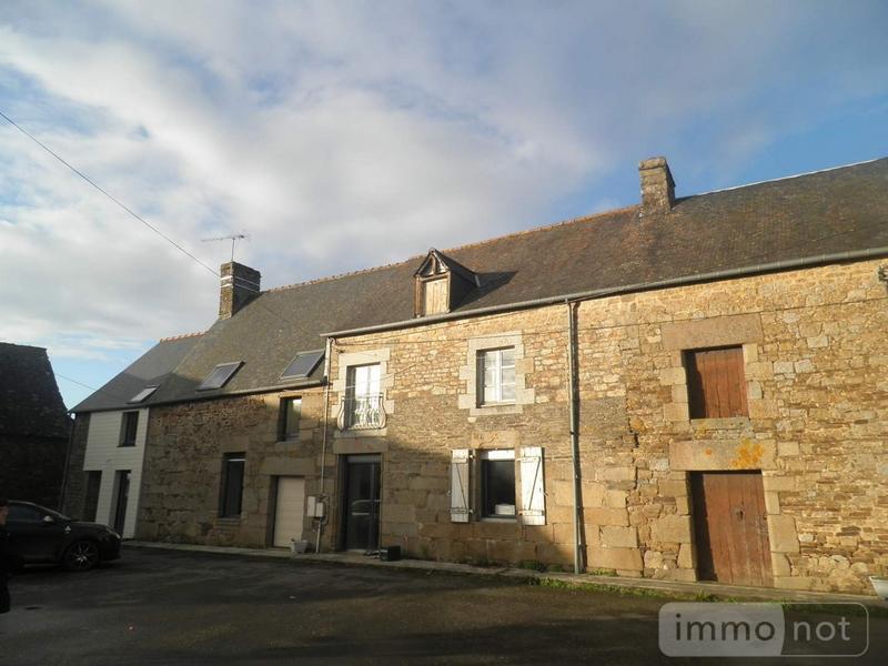 Maison a vendre Bazouges-la-Pérouse 35560 Ille-et-Vilaine 160 m2 7 pièces 181599 euros