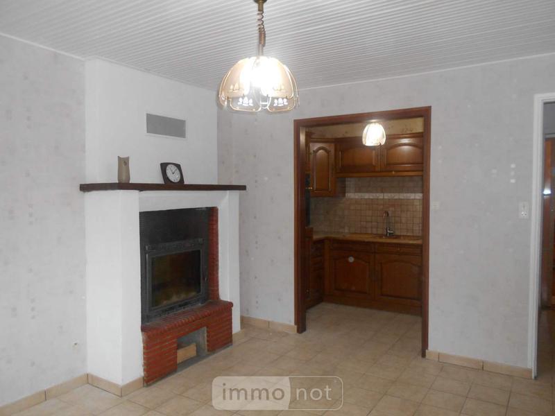 Maison a vendre Bonnemain 35270 Ille-et-Vilaine 7 pièces 111195 euros