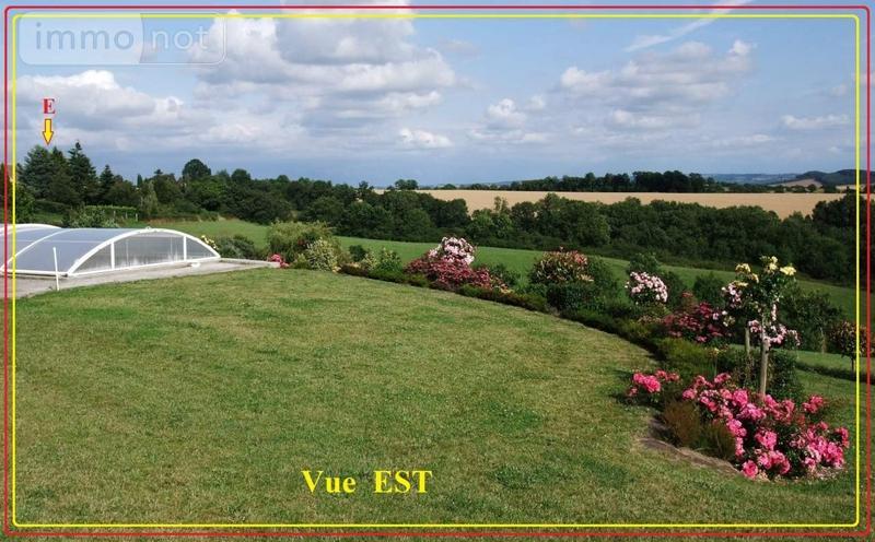 Maison a vendre Hamars 14220 Calvados 190 m2 10 pièces 820222 euros