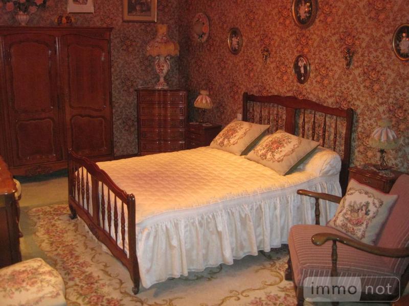Maison a vendre Saint-Marcan 35120 Ille-et-Vilaine 241 m2 9 pièces 361872 euros