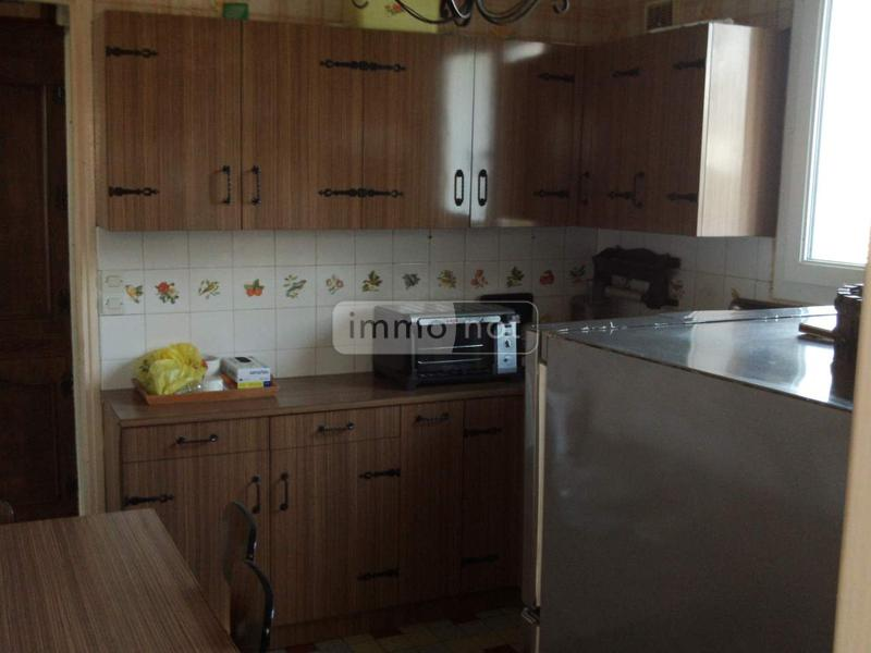 Maison a vendre Roz-sur-Couesnon 35610 Ille-et-Vilaine 82 m2 3 pièces 99222 euros