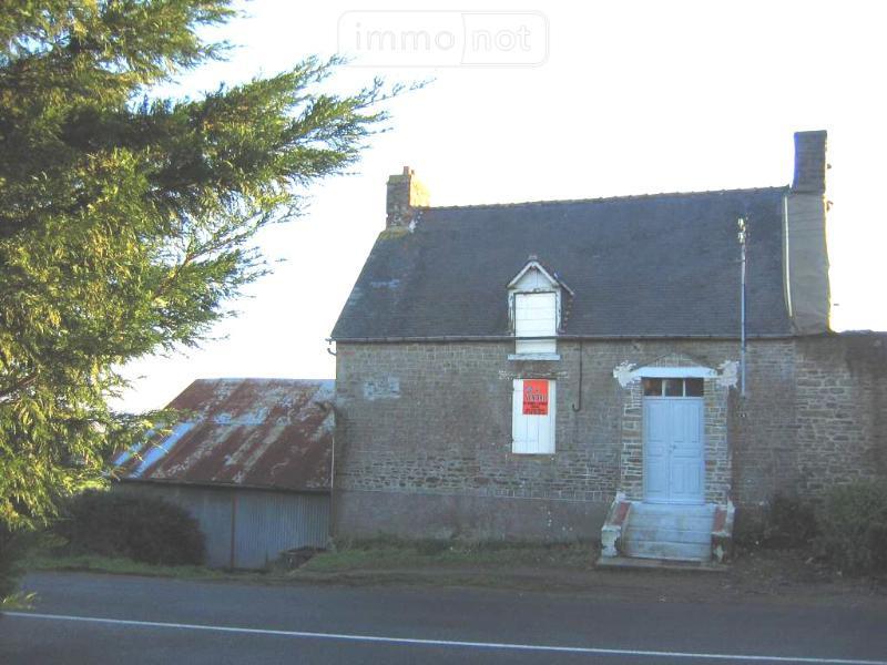 Maison a vendre Pleine-Fougères 35610 Ille-et-Vilaine 54 m2 3 pièces 52872 euros