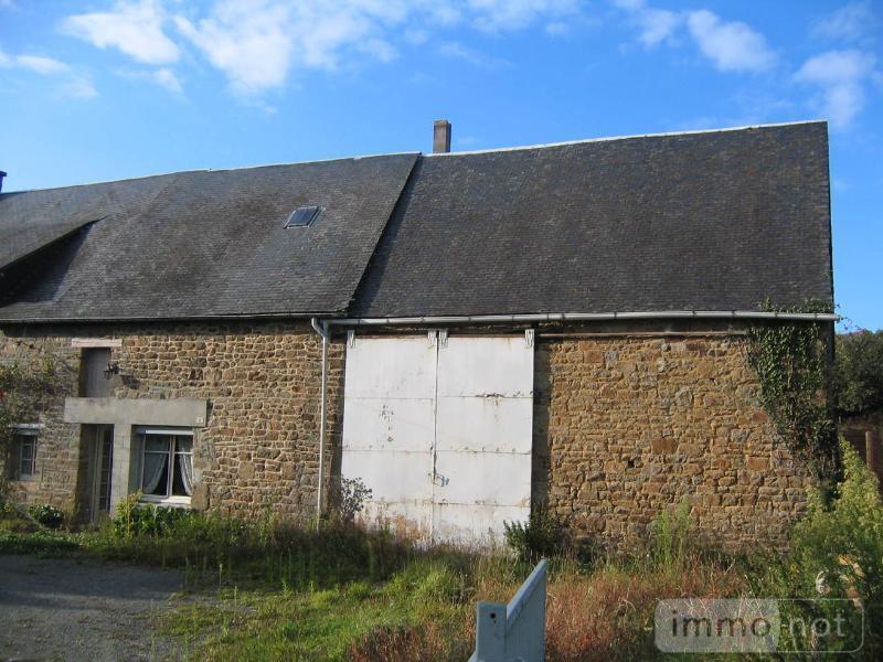 Maison a vendre Sains 35610 Ille-et-Vilaine 100 m2 6 pièces 124972 euros