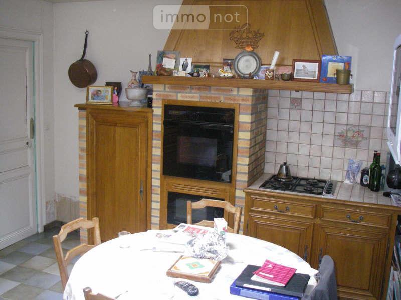 Maison a vendre Saint-Sauveur-la-Pommeraye 50510 Manche 90 m2 5 pièces 109522 euros