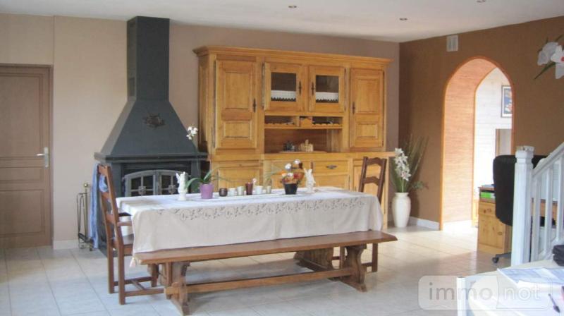 Maison a vendre La Boussac 35120 Ille-et-Vilaine 200 m2 9 pièces 274322 euros