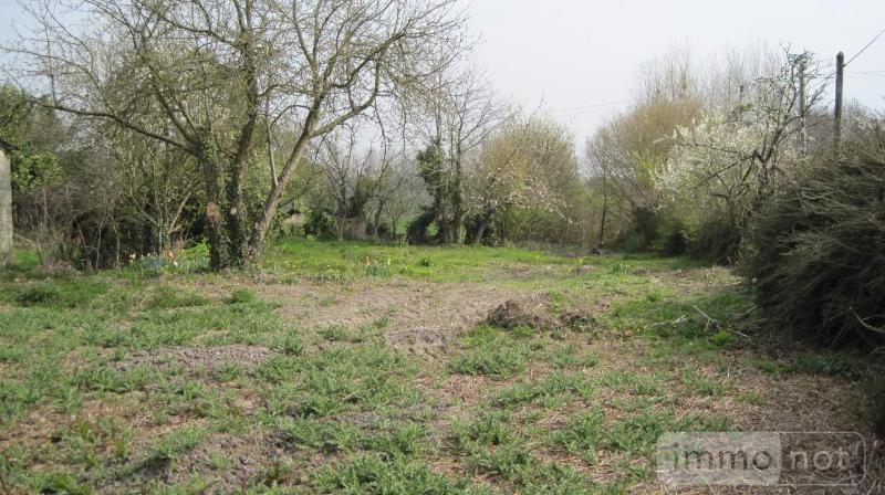 Maison a vendre Pleine-Fougères 35610 Ille-et-Vilaine 110 m2 6 pièces 88922 euros