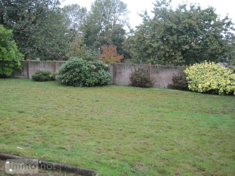 Maison a vendre Pleine-Fougères 35610 Ille-et-Vilaine 60 m2 3 pièces 29680 euros