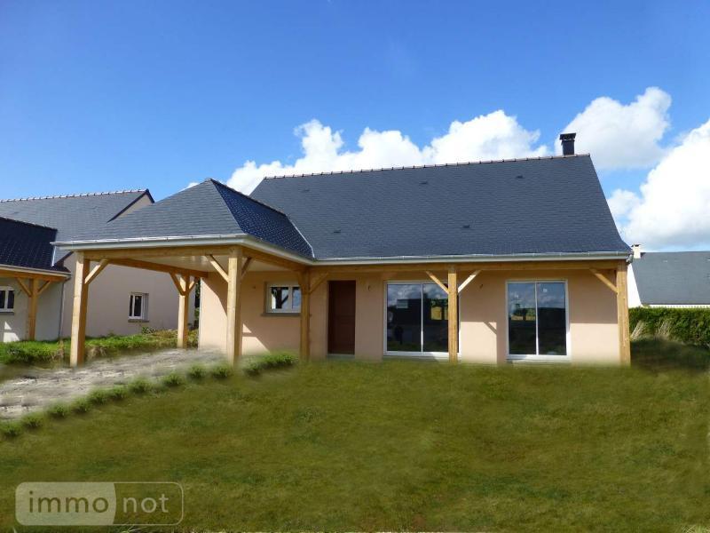 Achat maison a vendre moyon villages 50860 manche 86 m2 for Achat maison 86