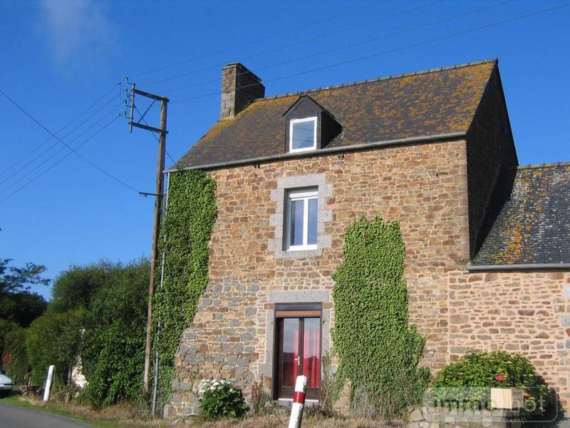 Maison a vendre Roz-sur-Couesnon 35610 Ille-et-Vilaine 170 m2 7 pièces 181622 euros