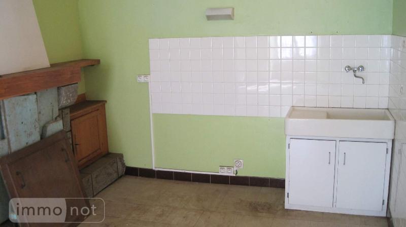Maison a vendre Pleine-Fougères 35610 Ille-et-Vilaine 85 m2 5 pièces 68322 euros