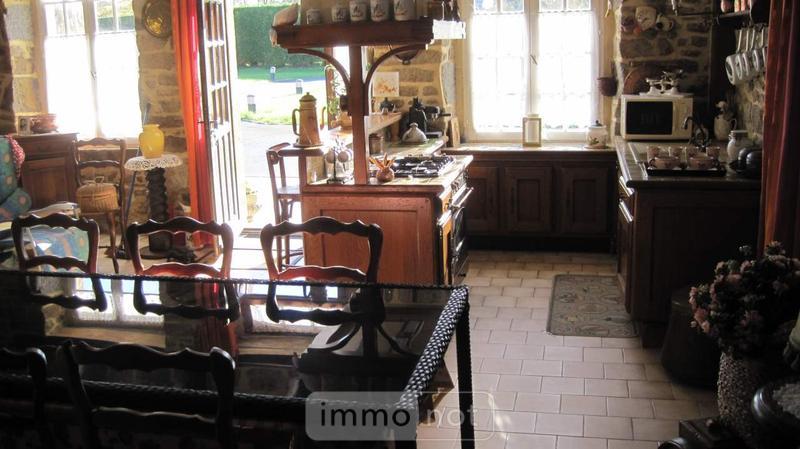 propriete a vendre Sains 35610 Ille-et-Vilaine 270 m2 8 pièces 490622 euros