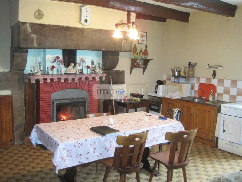 Maison a vendre Trans-la-Forêt 35610 Ille-et-Vilaine 97 m2 2 pièces 64697 euros