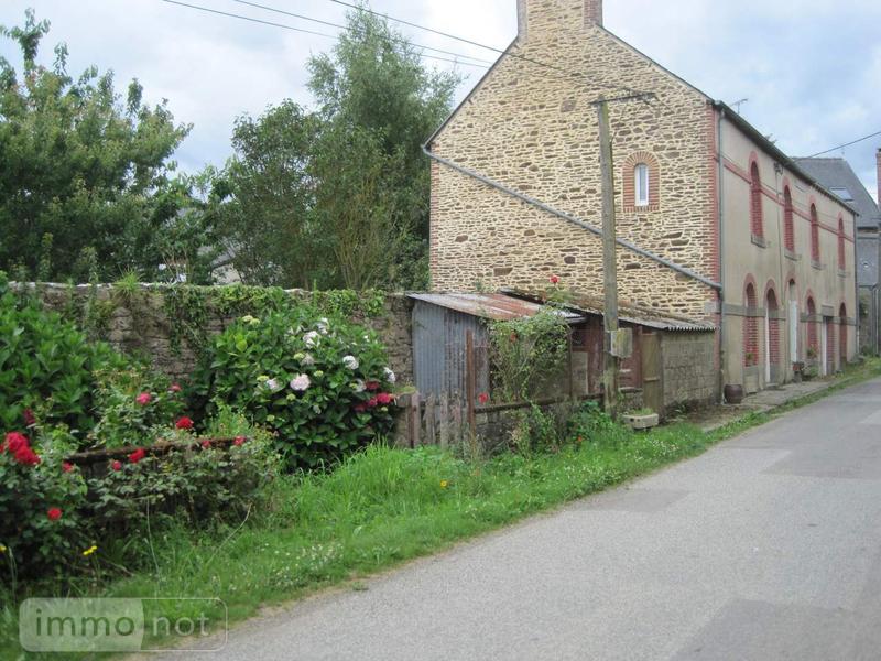 Maison a vendre Trans-la-Forêt 35610 Ille-et-Vilaine 1 m2 4 pièces 85897 euros