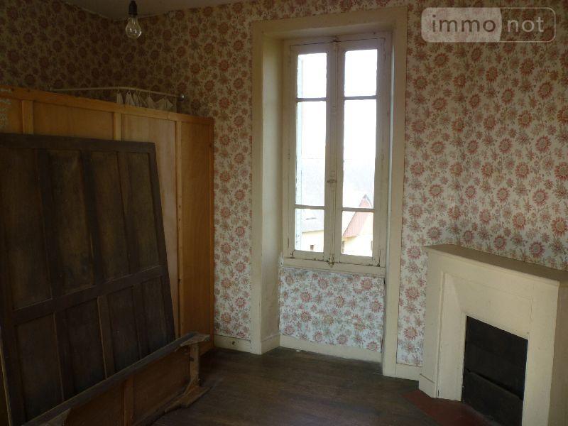 Maison a vendre Châtillon-en-Vendelais 35210 Ille-et-Vilaine 68 m2 4 pièces 73472 euros