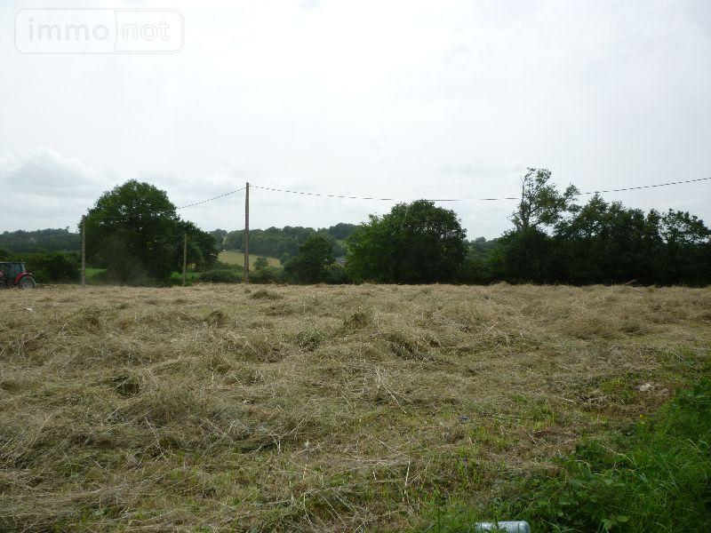 Terrain a batir a vendre Bourgon 53410 Mayenne 999 m2  29650 euros