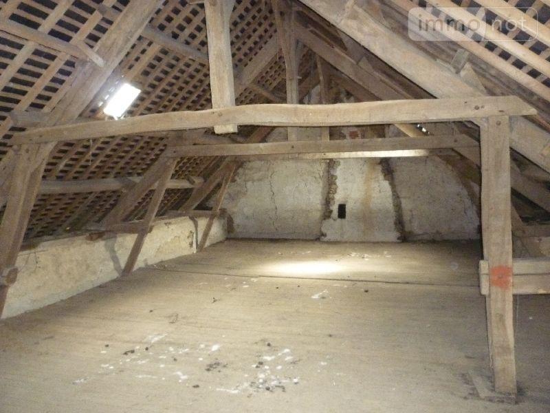 Maison a vendre Val-d'Izé 35450 Ille-et-Vilaine 100 m2 5 pièces 114656 euros