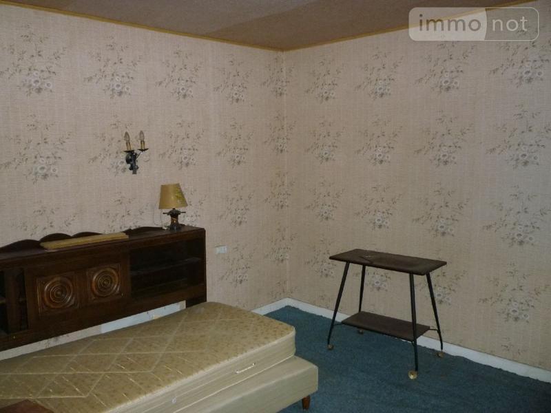 Maison a vendre Saint-Christophe-des-Bois 35210 Ille-et-Vilaine 87 m2 3 pièces 58022 euros