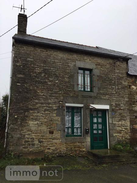 Achat maison a vendre saint jean sur couesnon 35140 ille for Achat maison 67