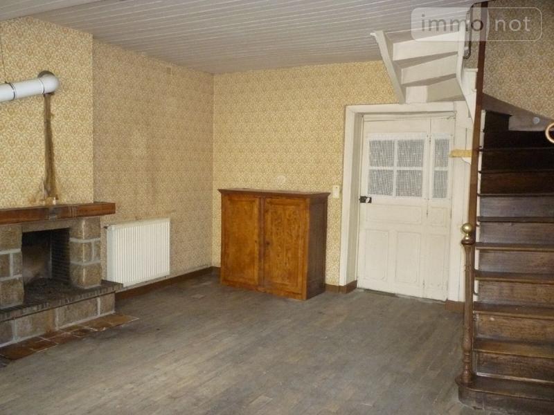 Maison a vendre Châtillon-en-Vendelais 35210 Ille-et-Vilaine 50 m2 3 pièces 26500 euros