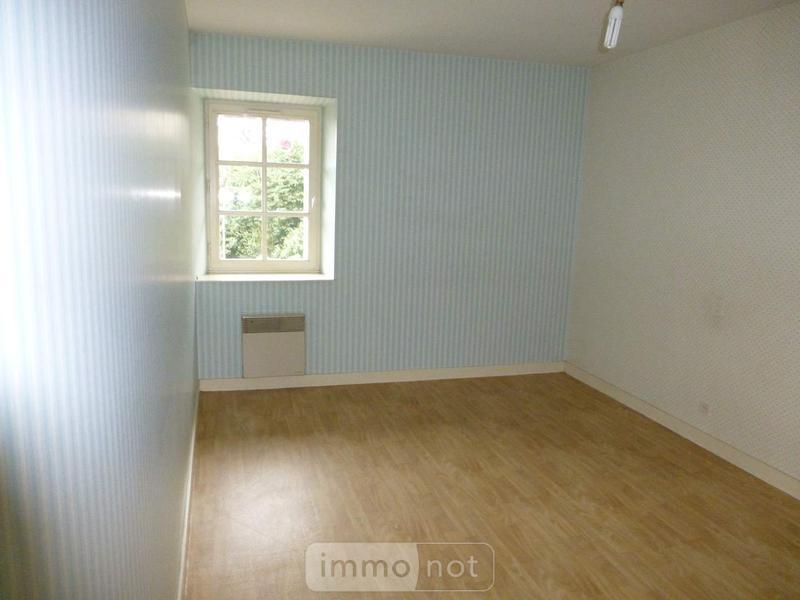 Maison a vendre Balazé 35500 Ille-et-Vilaine 96 m2 4 pièces 109522 euros