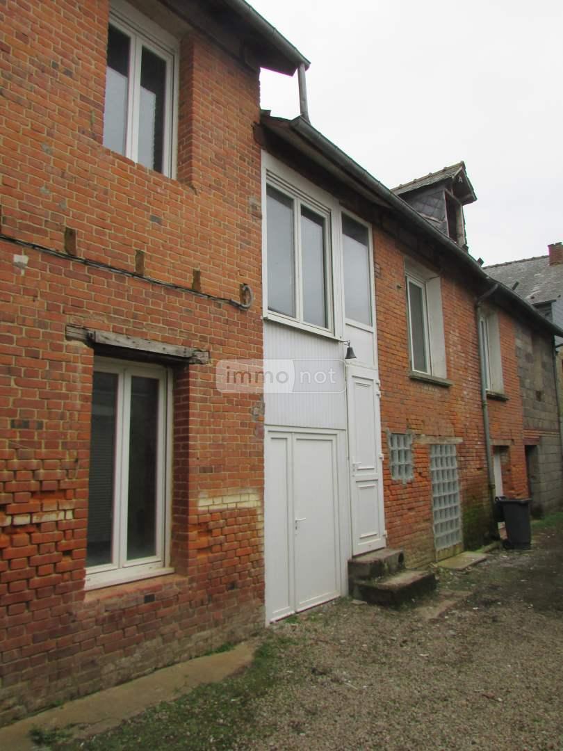 Maison a vendre Saint-Méen-le-Grand 35290 Ille-et-Vilaine 67 m2 4 pièces 63172 euros