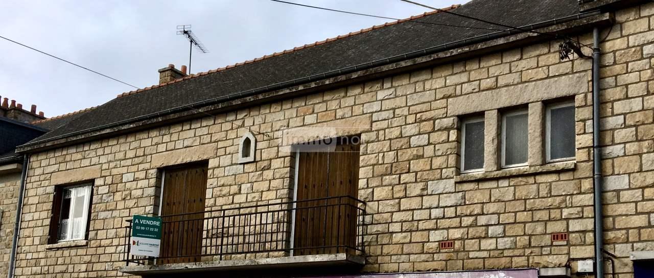 Maison a vendre Louvigné-du-Désert 35420 Ille-et-Vilaine 3 pièces 135122 euros