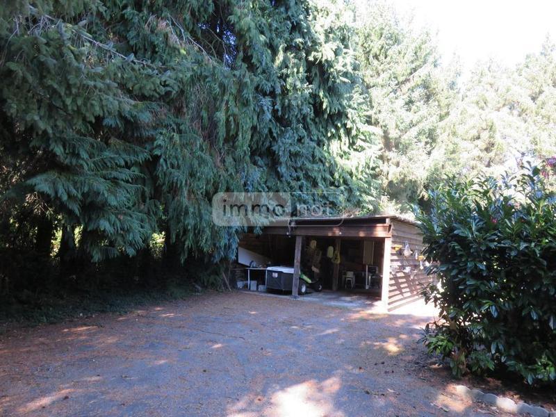 Viager maison Saint-Lunaire 35800 Ille-et-Vilaine 115 m2 5 pièces 100000 euros