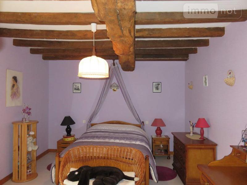 Maison a vendre Roz-sur-Couesnon 35610 Ille-et-Vilaine 154 m2 5 pièces 439656 euros