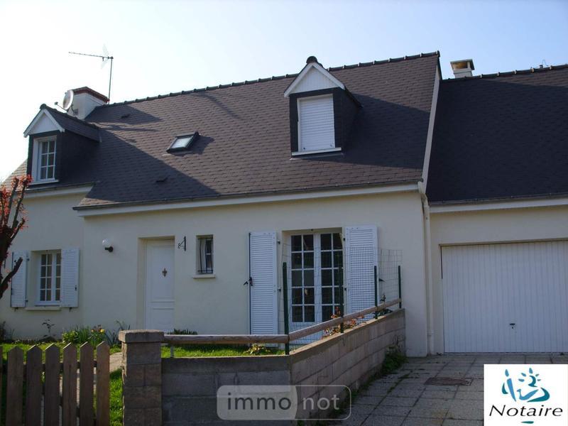 achat maison a vendre cancale 35260 ille et vilaine 95 m2 5 pi 232 ces 183200 euros
