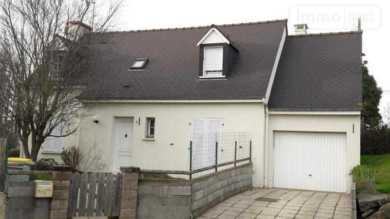 Achat maison a vendre cancale 35260 ille et vilaine 95 for Achat maison 95