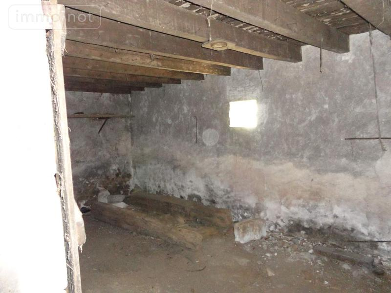Maison a vendre Azay-le-Ferron 36290 Indre 50 m2 2 pièces 39000 euros