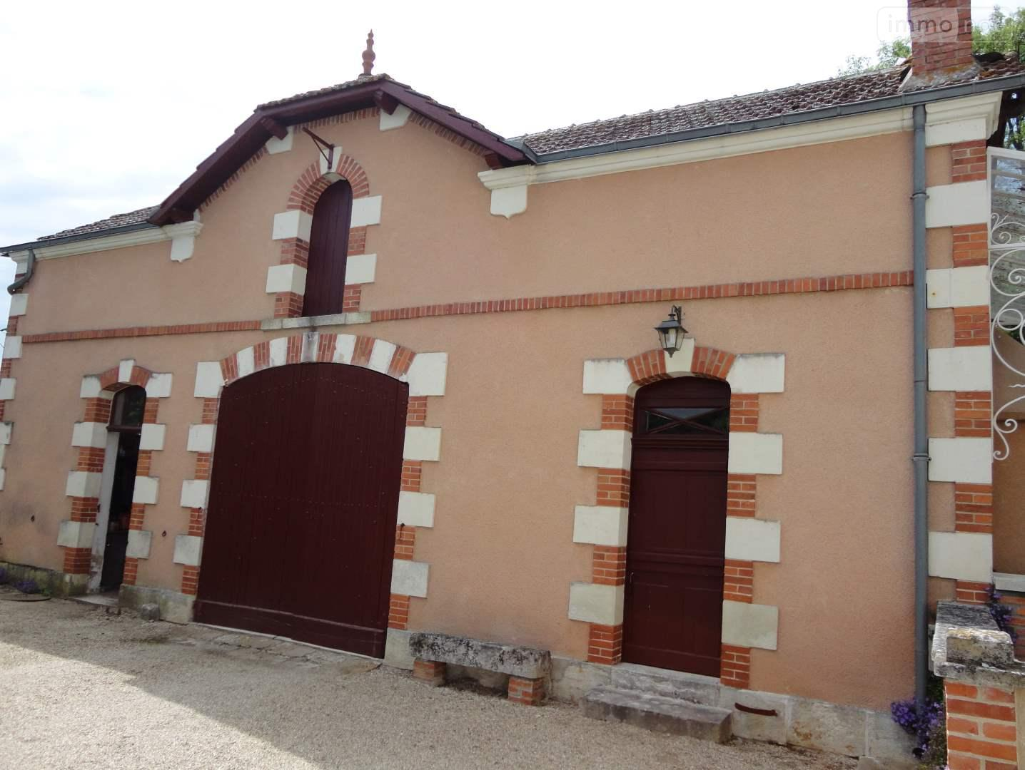 Maison a vendre Buzançais 36500 Indre 200 m2 7 pièces 450000 euros