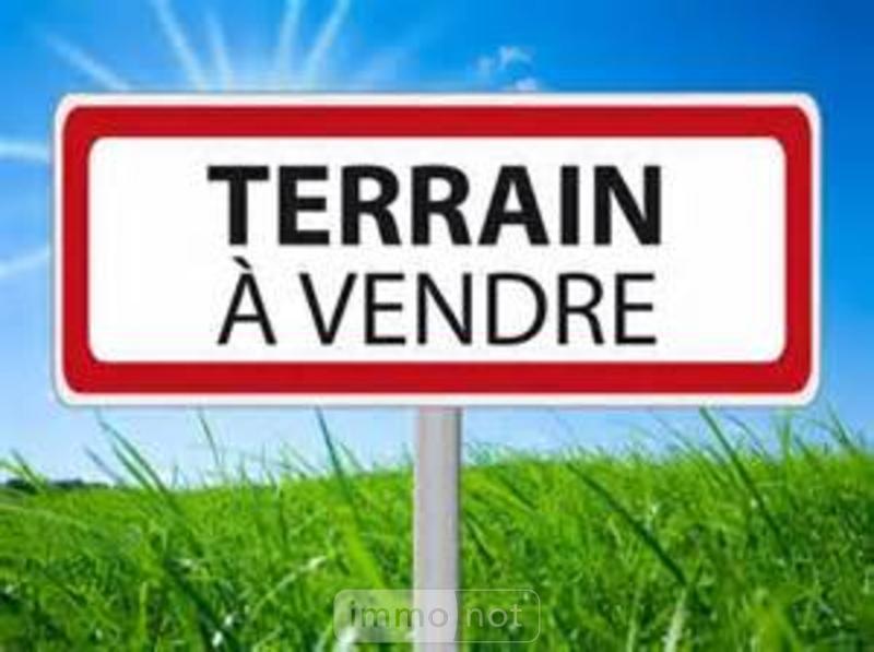 Terrain a batir a vendre Vicq-sur-Nahon 36600 Indre 5608 m2  45572 euros