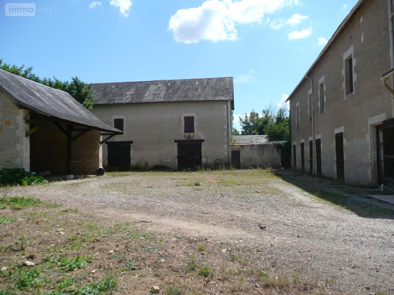 propriete a vendre Saint-Hilaire-sur-Benaize 36370 Indre 440 m2 8 pièces 995000 euros