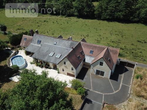 propriete a vendre Bueil-en-Touraine 37370 Indre-et-Loire 606 m2 14 pièces 598772 euros