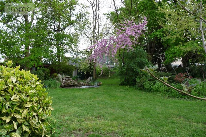 Maison a vendre La Ville-aux-Dames 37700 Indre-et-Loire 140 m2 7 pièces 379340 euros