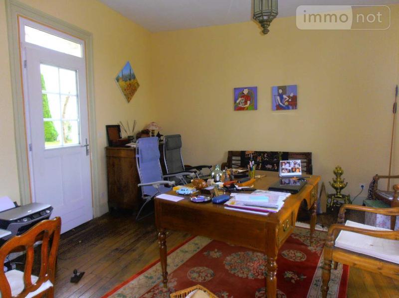 Maison a vendre Montlouis-sur-Loire 37270 Indre-et-Loire 216 m2 9 pièces 475000 euros