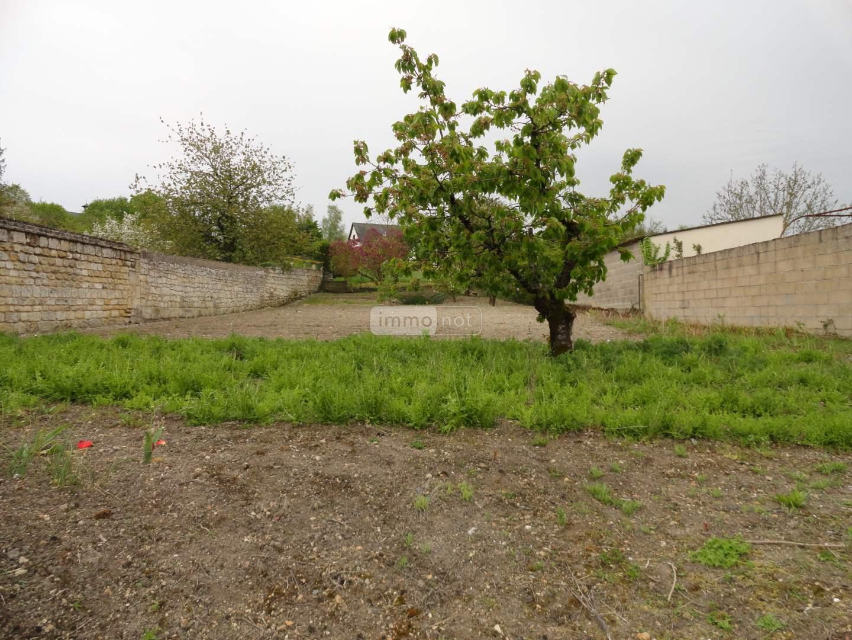 Terrain a batir a vendre Huismes 37420 Indre-et-Loire 635 m2  42392 euros
