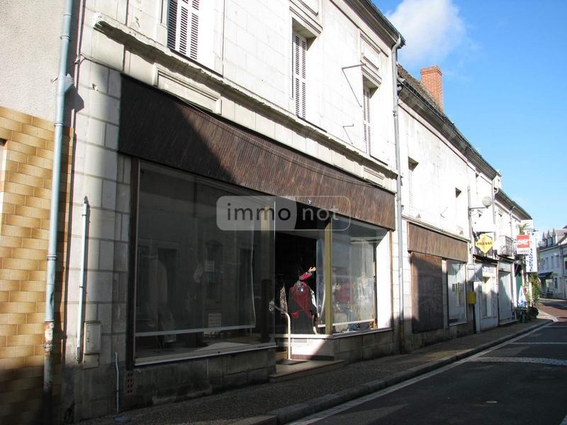 Divers a vendre L'Île-Bouchard 37220 Indre-et-Loire 285 m2  63200 euros