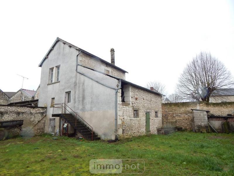 Maison a vendre Rilly-sur-Vienne 37220 Indre-et-Loire 69 m2 4 pièces 52900 euros