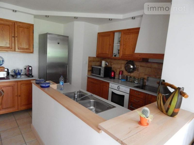 Maison a vendre Brizay 37220 Indre-et-Loire 125 m2 5 pièces 151800 euros