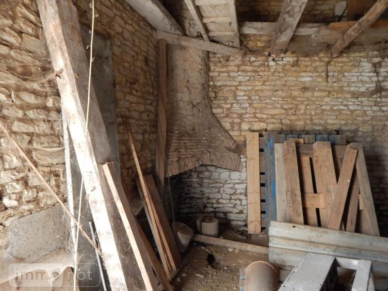 Terrain a batir a vendre Chaveignes 37120 Indre-et-Loire 5538 m2  37100 euros
